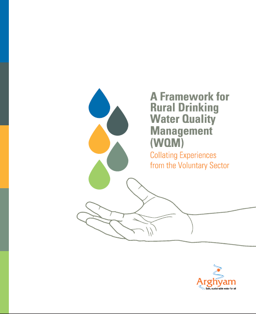 water quality and water management 2016-9-19 chapter 5– water quality and general pond management 71 table 51 relevance of water quality parameters to pond production parameter relevance to.